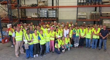 """El programa de ZAD """"saca del paro"""" a 89 trabajadores en Santa Lucía"""