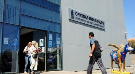 Nace el partido Moviendo Canarias con vocación municipal