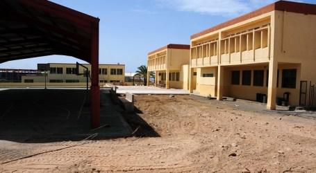 Maspalomas realiza obras de reforma y mejora en 18 centros educativos