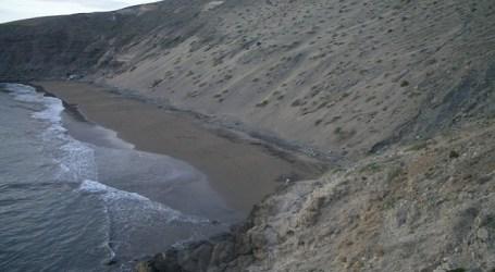 Fallece ahogada una mujer en la Playa Montaña Arena