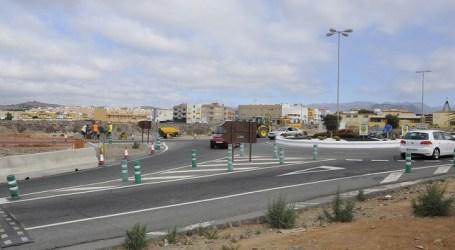 Se inician las obras del enlace peatonal entre El Tablero y Sonnenland