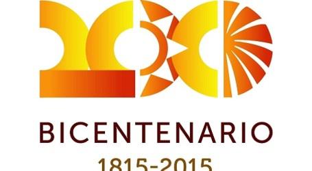 El Bicentenario de Santa Lucía ya tiene logotipo, elegido por los ciudadanos