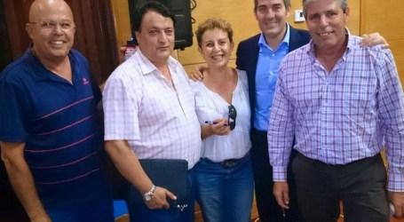 CC de La Aldea exige compromisos para la conclusión de la I Fase de la carretera
