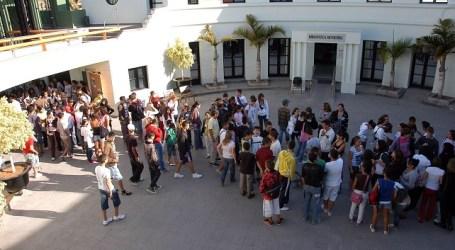 El Centro Cultural de Maspalomas 'levanta el telón' del taller de escritura teatral