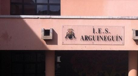 Educación pone en marcha el ciclo de Comercio en el IES de Arguineguín
