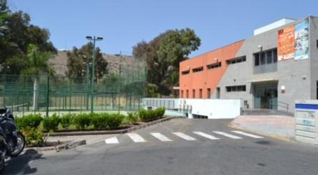 Más de 300 mayores del sur y sureste de Gran Canaria se dan cita en Mogán