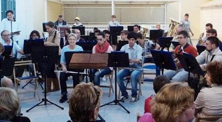 La Escuela Municipal de Música ofrece un concierto en Maspalomas