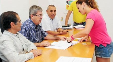 El Ayuntamiento de San Bartolomé de Tirajana subvenciona a seis clubes deportivos