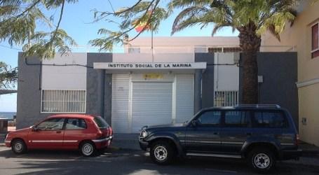 NC defiende en Madrid el mantenimiento del Instituto de la Marina en Arguineguín