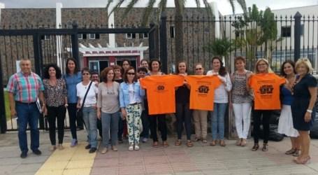 Maspalomas reclama al Gobierno de Canarias prestaciones sociales dignas