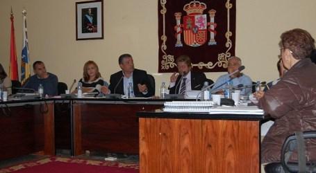 El pleno de Mogán aprueba el Presupuesto General del Ayuntamiento para 2015