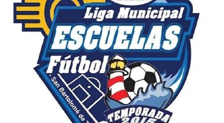 Maspalomas inaugura una liga de fútbol para educar a los niños y padres