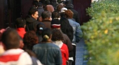 Canarias cierra 2014 con 342.200 desempleados, una tasa del 31,08 por ciento