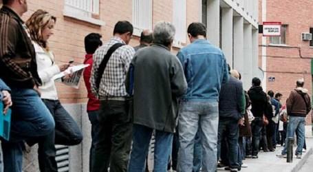 El paro en Canarias durante 2014 desciende en 13.371 personas