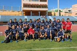 El Djurgårdens disputará un amistoso contra la UD Las Palmas