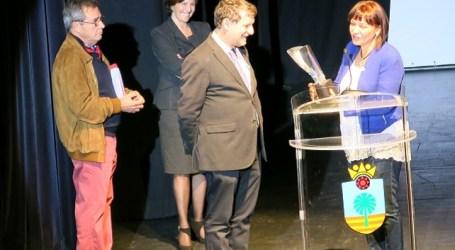 Radio ECCA recibe el homenaje por sus 50 años de historia en Santa Lucía