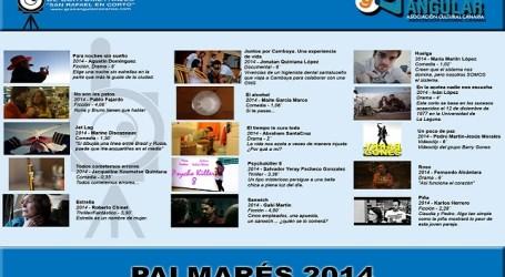 La X Muestra San Rafael en Corto proyecta su palmarés en el Teatro Guiniguada