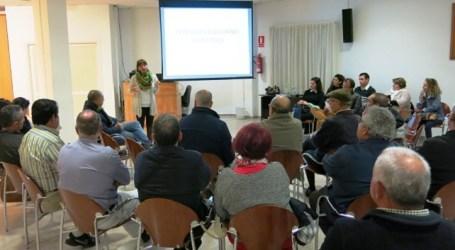 La alcaldesa pide la implicación ciudadana en el Bicentenario de Santa Lucía