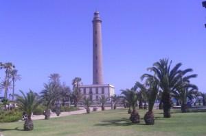 Faro de Maspalomas