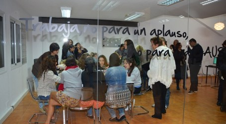 Maspalomas abre su primer 'Espacio Joven' en San Fernando