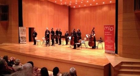 El PP-AV cierra las puertas del Ayuntamiento a la Orquesta Camerata de Gran Canaria