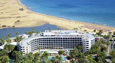 Seaside Hotels Playa del Inglés y Lanzarote reciben el premio Holiday Check