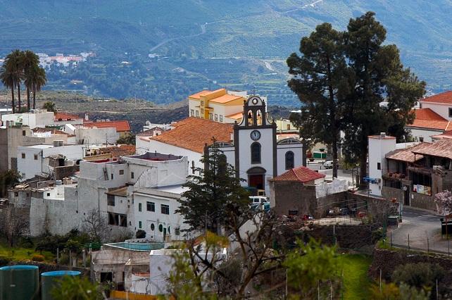 Tunte (San Bartolomé de Tirajana)