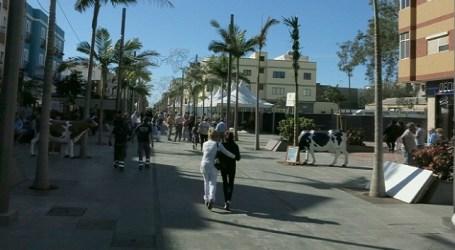 El Espal tomará la calle para celebrar su 25 aniversario con toda Santa Lucía