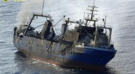 Los ecologistas denuncian las consecuencias de la mala gestión portuaria