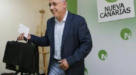 Antonio Morales inicia ronda de reuniones para conformar el Gobierno insular