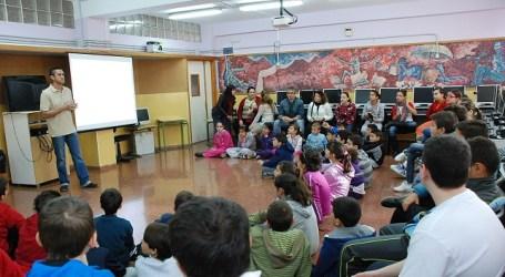 Las charlas sobre 'Ciberbullyng' llegan a más de 7.000 estudiantes en Santa Lucía