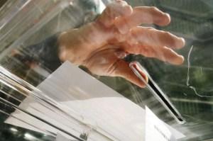 Elecciones municipales 24M