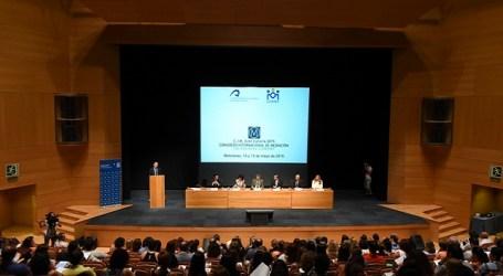 Más de 200 expertos en mediación se reúnen en ExpoMeloneras