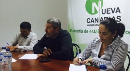 NC propone un plan de recuperación y dinamización de los barrios