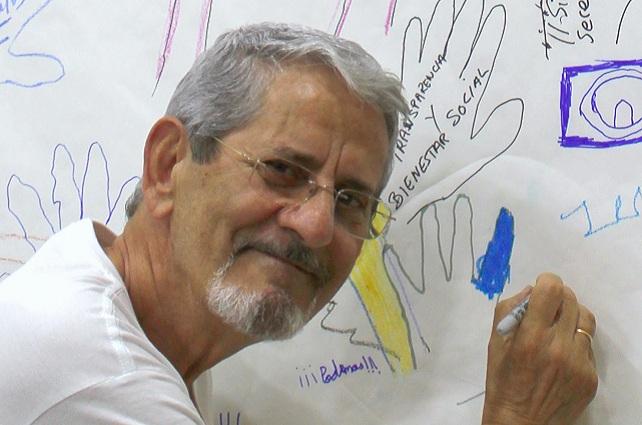 Domingo Viera González