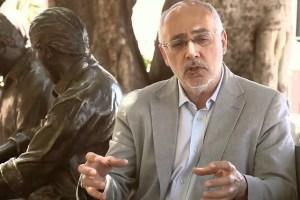 Antonio Morales, presidenet electo del Cabildo de Gran Canaria