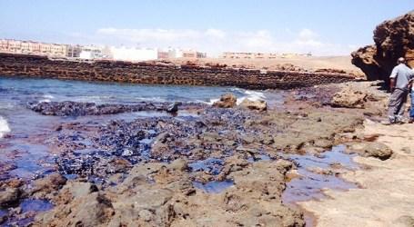 Antonio Morales exigirá que Gran Canaria disponga de medios para evitar vertidos