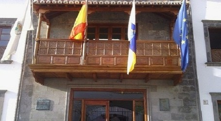 El Ayuntamiento de San Bartolomé de Tirajana celebrará tres plenos en seis días
