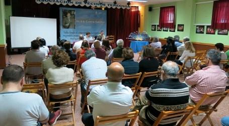 Las Jornadas de Solidaridad Camilo Sánchez abordan el drama de la emigración