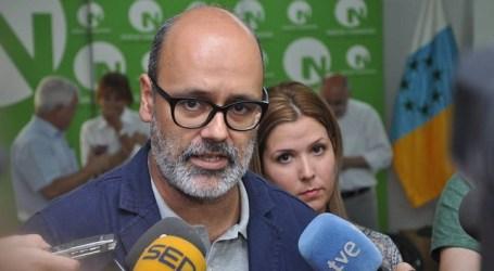 Podemos gobernará en el Cabildo de Gran Canaria si lo refrenda la ciudadanía