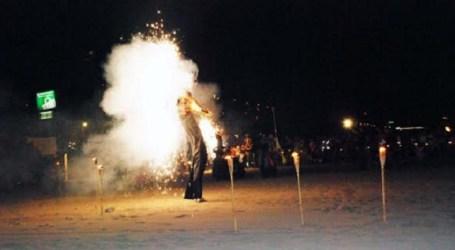 San Juan llenará de actividades rincones y playas de San Bartolomé de Tirajana