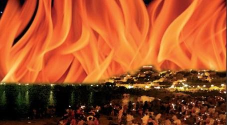 Mogán se prepara para celebrar las fiestas y la noche mágica de San Juan