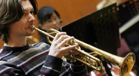 La OFGC y Sergei Nakariakov inauguran el Festival de Trompeta de Maspalomas
