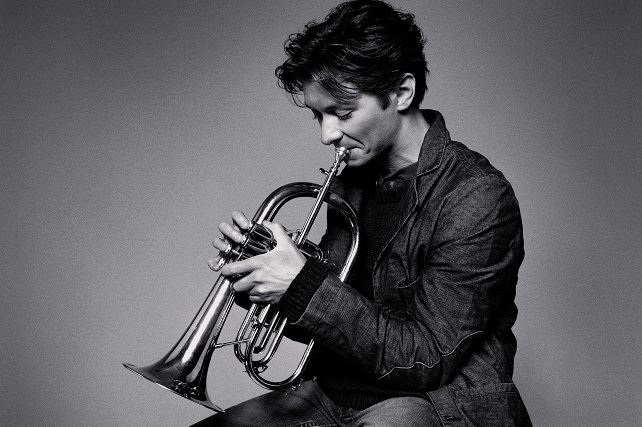 Sergei Nakariakov, trompetista