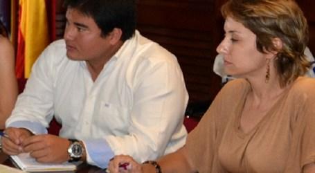 Onalia Bueno muestra las carencias de Mogán en materia de vivienda