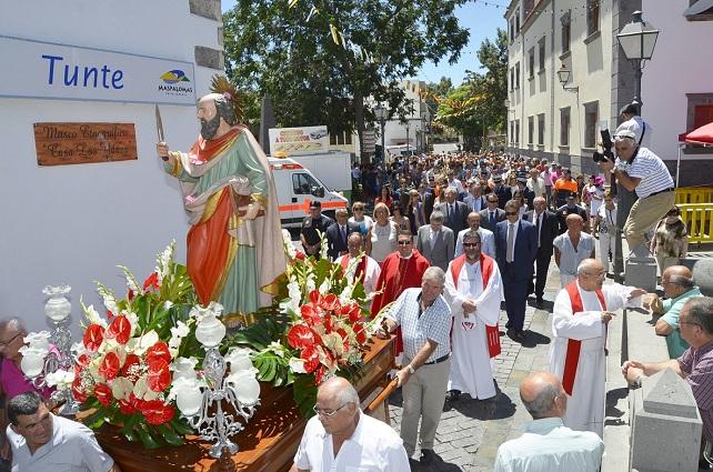 Fiestas de San Bartolomé 2014