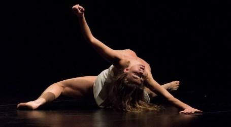 Bailarines y coreógrafos de siete nacionalidades estarán presentes en el 20Masdanza