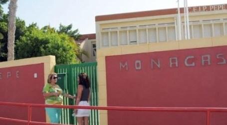 Los centros de Primara de San Bartolomé de Tirajana inician el curso escolar