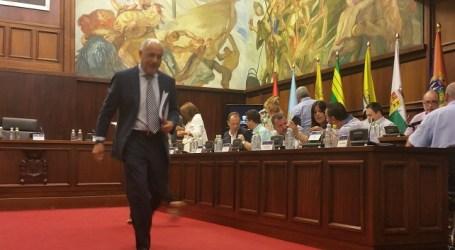El Cabildo destinará 72 millones al Plan de Cooperación con los Ayuntamientos