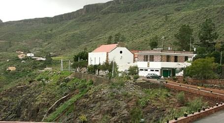 El Cabildo de Gran Canaria ofrece 24 plazas a la acogida de refugiados en Ayagaures